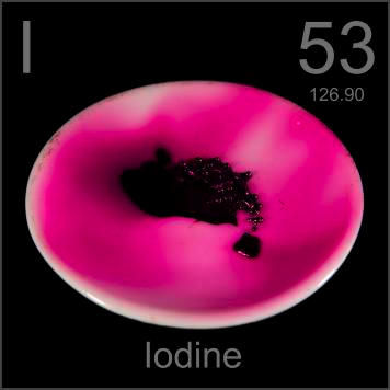 The Iodine Crisis: Interview with Lynne Farrow